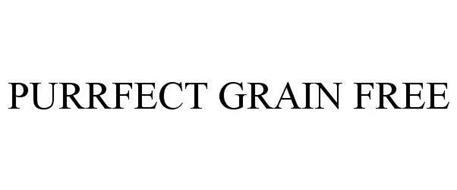 PURRFECT GRAIN FREE