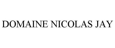 NICOLAS JAY