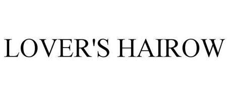 LOVER'S HAIROW