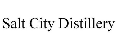 SALT CITY DISTILLERY