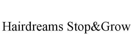 HAIRDREAMS STOP&GROW