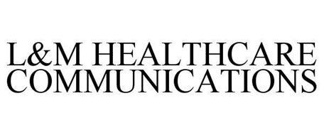 L&M HEALTHCARE COMMUNICATIONS