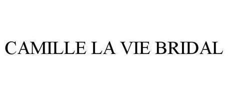 CAMILLE LA VIE BRIDAL