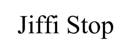 JIFFI STOP