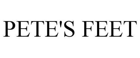 PETE'S FEET