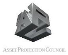 APC ASSET PROTECTION COUNCIL