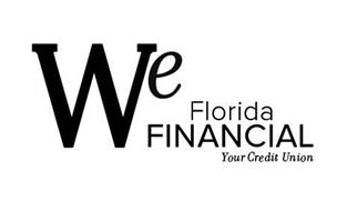 WE FLORIDA FINANCIAL YOUR CREDIT UNION