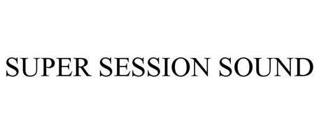 SUPER SESSION SOUND