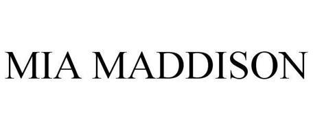 MIA MADDISON