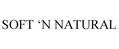 SOFT 'N NATURAL