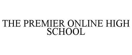 THE PREMIER ONLINE HIGH SCHOOL