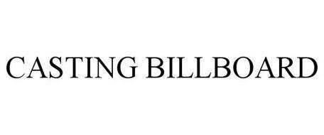 CASTING BILLBOARD
