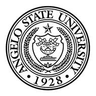 ANGELO STATE UNIVERSITY 1928 FIAT LUX 1928