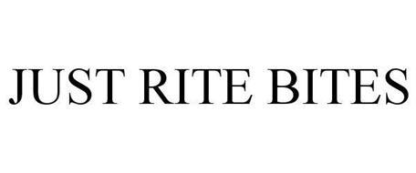 JUST RITE BITES
