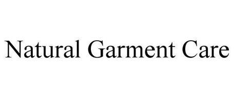 NATURAL GARMENT CARE