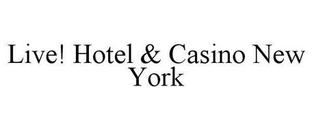 LIVE! HOTEL & CASINO NEW YORK
