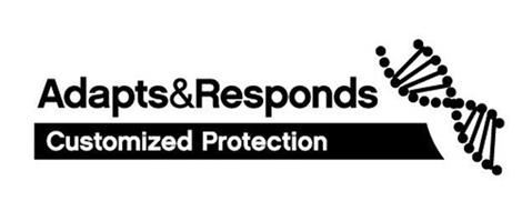 ADAPTS&RESPONDS CUSTOMIZED PROTECTION