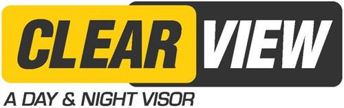 CLEAR VIEW A DAY   NIGHT VISOR Trademark of The Global DR Group LLC ... a7606bb2fa2