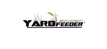 YARD FEEDER EFFORTLESS BEAUTY