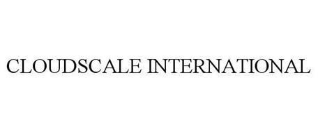 CLOUDSCALE INTERNATIONAL