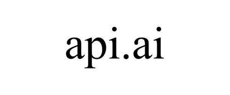 API.AI