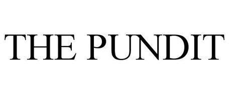 THE PUNDIT
