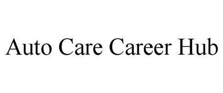 AUTO CARE CAREER HUB