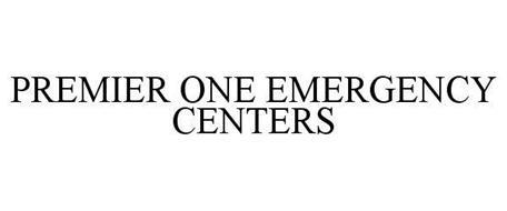 PREMIER ONE EMERGENCY CENTERS