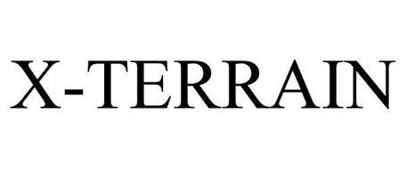 X-TERRAIN