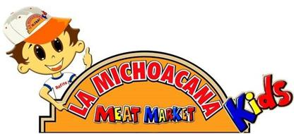 LA MICHOACANA MEAT MARKET KIDS RAFITA
