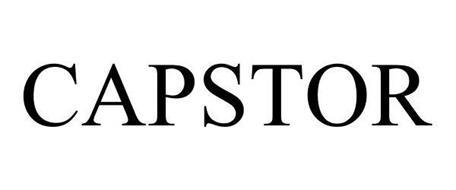 CAPSTOR