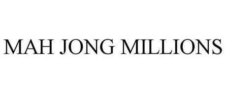 MAH JONG MILLIONS