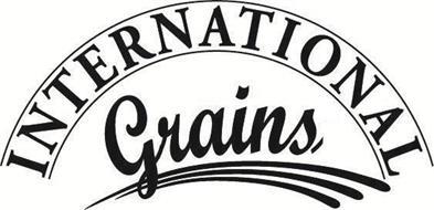 INTERNATIONAL GRAINS