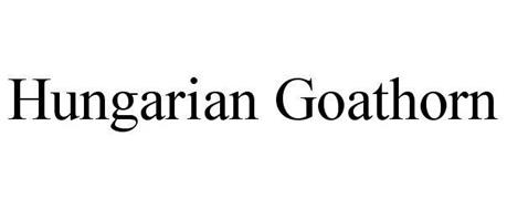 HUNGARIAN GOATHORN