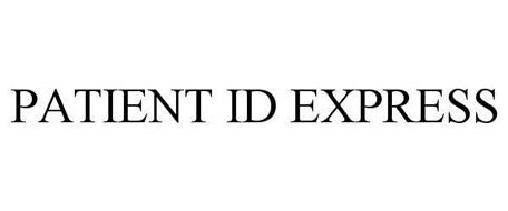 PATIENT ID EXPRESS