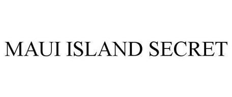 MAUI ISLAND SECRET