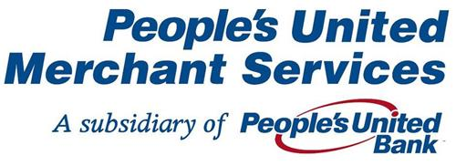 PEOPLE'S UNITED MERCHANT SERVICES A SUBSIDIARY OF PEOPLE'S UNITED BANK