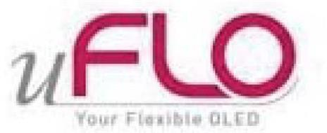 UFLO YOUR FLEXIBLE OLED