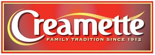 CREAMETTE FAMILY TRADITION SINCE 1912