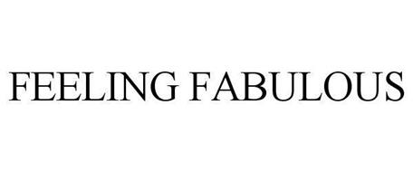 FEELING FABULOUS