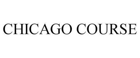 CHICAGO COURSE