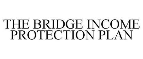 THE BRIDGE INCOME PROTECTION PLAN