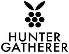 HUNTER GATHERER