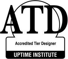 ATD ACCREDITED TIER DESIGNER UPTIME INSTITUTE