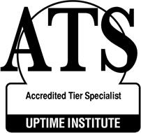 ATS ACCREDITED TIER SPECIALIST UPTIME INSTITUTE