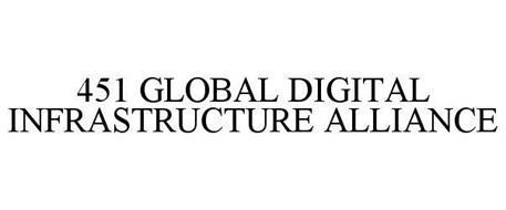 451 GLOBAL DIGITAL INFRASTRUCTURE ALLIANCE