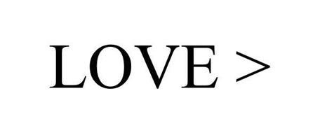 LOVE >