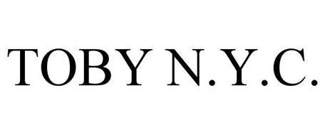 TOBY N.Y.C.