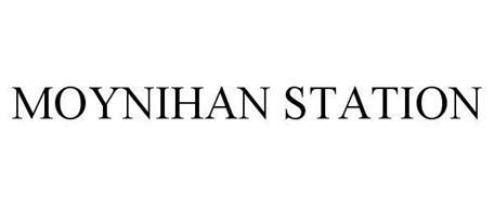 MOYNIHAN STATION