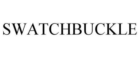 SWATCHBUCKLE